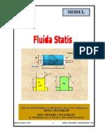 Fluida Statis;Burhan OK (PDF)