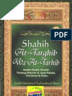 shahih targhib wa tarhib
