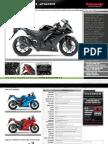 2010 Ninja250R Brochure E