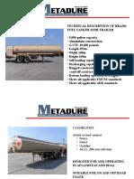 Metadure Fuel Specs 3 30 11