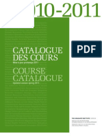 Course Catalogue Graduate Institute Geneva