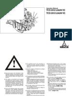service manual deutz vehicles motor vehicle