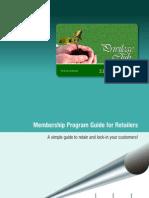 Brand Works Membership Club Guide
