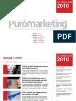 Anual Puromarketing 2010