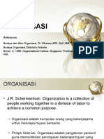 Budaya organisasi part 2