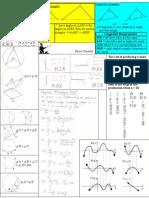 Math Test 3 Notes