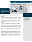 Server Virtualization Assessment Service[1]