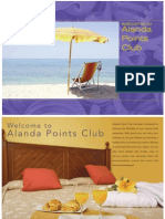 Alanda Club Holiday Ownership Program