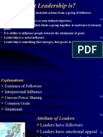 Leadership (15)