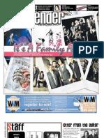 The Weekender 04-27-2011