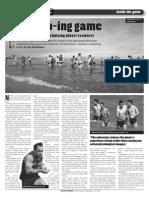 Inside Football - The Cryo-Ing Game