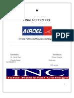 FINAL(Shubhu Aircel)