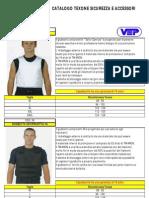 Catalogo TEXONE VEP 2011