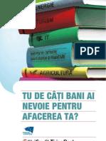 Brosura Fonduri Europene Unicredit