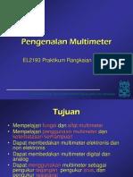 fungsi multitester