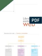Libro de Estilos Web