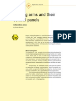 Loading Arms and Their Control Panels Brochure