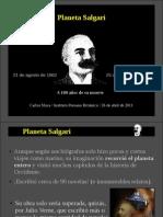 Planeta Salgari