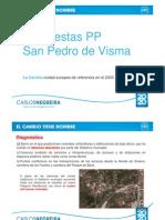 San Pedro de Visma