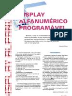 Display Programavel
