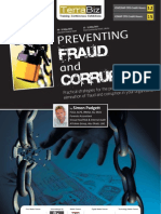 Preventing Fraud and Corruption