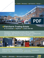 Faircharm Trading Estate