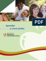 EEC Parent Guide (Spanish)