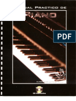 Manual Practico de Piano