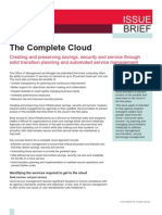 The Complete Cloud
