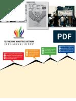 RMN 2009 Annual Report