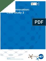 NETPark Net Value Innovation Case Study 2