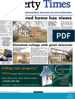 Hereford Property Times 28/04/2011