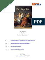 The_Republic《理想国》柏拉图