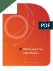 Canadian Internet Registration Authority 2011 Corporate Plan