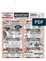 Ad-Vertiser, April 27, 2011