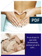 Elimine los Quistes de Ovario - Descubra los 3 Simples Pasos