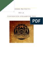 Convención Steampunk de Barcelona 2010 -exposiciones 2