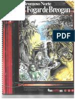 07Aker Codex Fogar de Breogan (La Caja de Pandora, 2000)