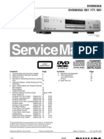 Philips DVD963SA_DVD Service Manual