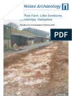 Somborne Park Farm, Stockbridge, Hampshire