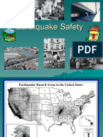 Earthquake Safety Pres