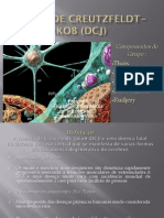 Doena de Creutzfeldt-Jakob (DCJ)