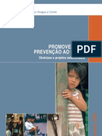 Promovendo a Prevenção ao Crime