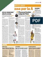 La Gazzetta Dello Sport 27-04-2011