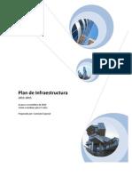 Plan Infraestructura 2011-2015