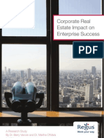 Corporate Real Estate Impact on Enterprise Success