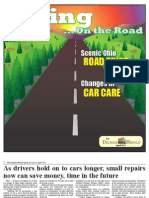 2011 Spring Car Care Guide