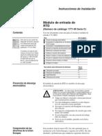 Modulo RTD