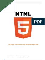 Apostila HTML 5