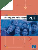 Funding & Financial Management